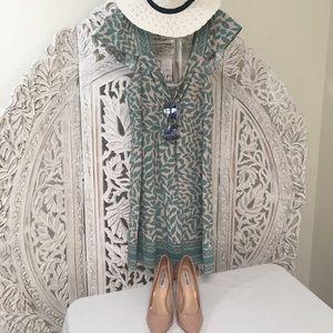 BCBG sun dress ☀️